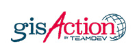 GisAction Logo
