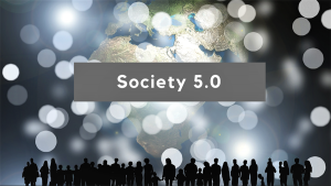 Society 5.0 - Conferenza Esri Italia - GISaction